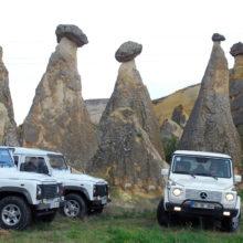 Kapadokya-Jeep-Safari-Turu